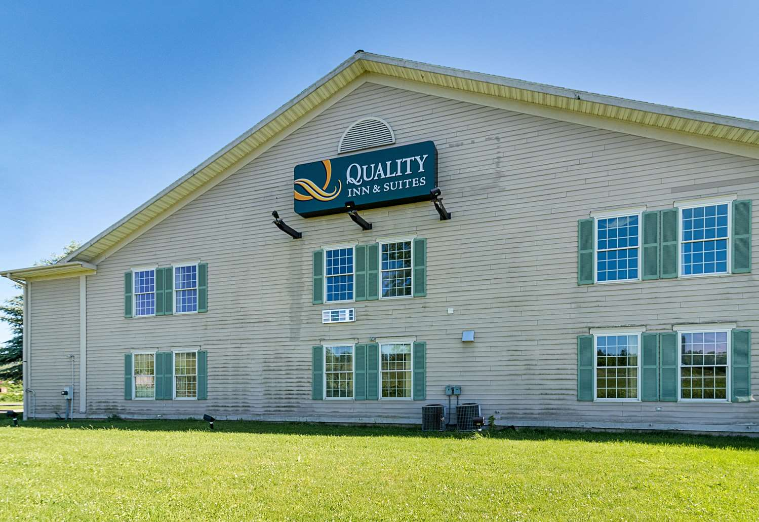 Exterior view - Quality Inn & Suites Schoharie
