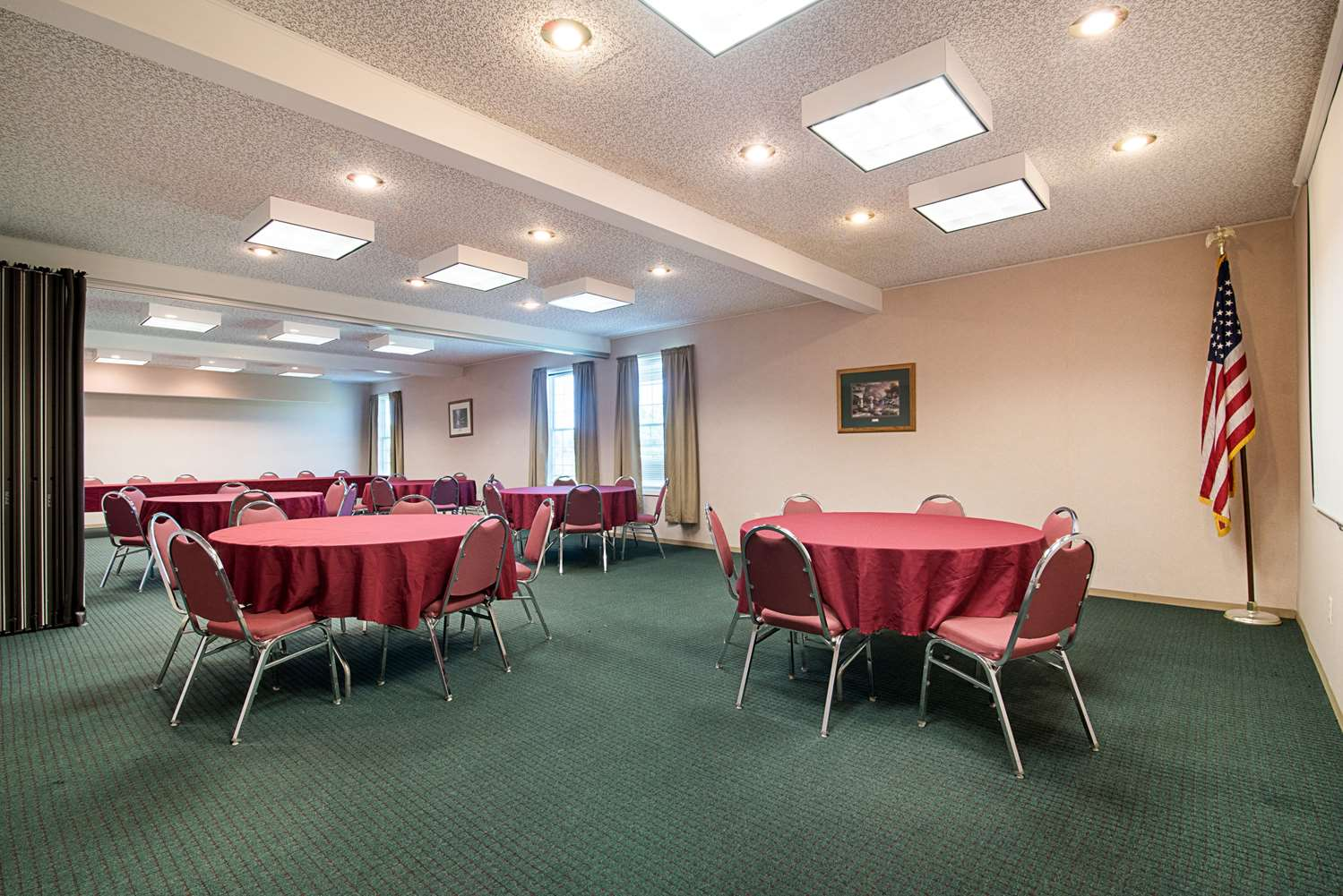 Meeting Facilities - Quality Inn & Suites Schoharie