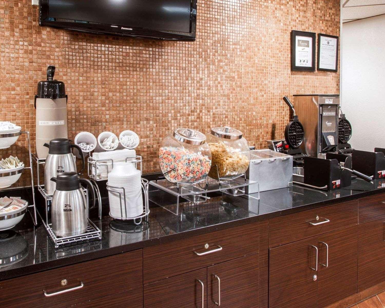 Restaurant - Sleep Inn Buffalo Airport Cheektowaga
