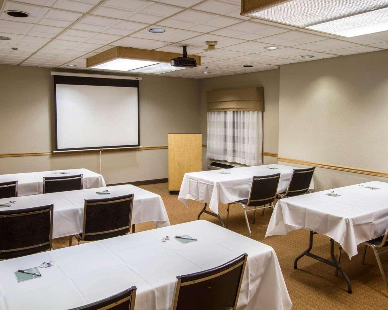 Meeting Facilities - Sleep Inn Buffalo Airport Cheektowaga