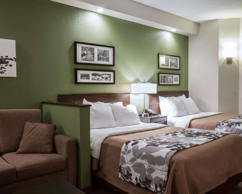 Suite - Sleep Inn Buffalo Airport Cheektowaga