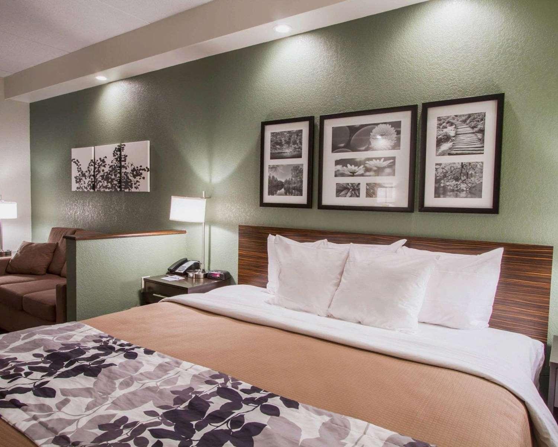 Room - Sleep Inn Buffalo Airport Cheektowaga