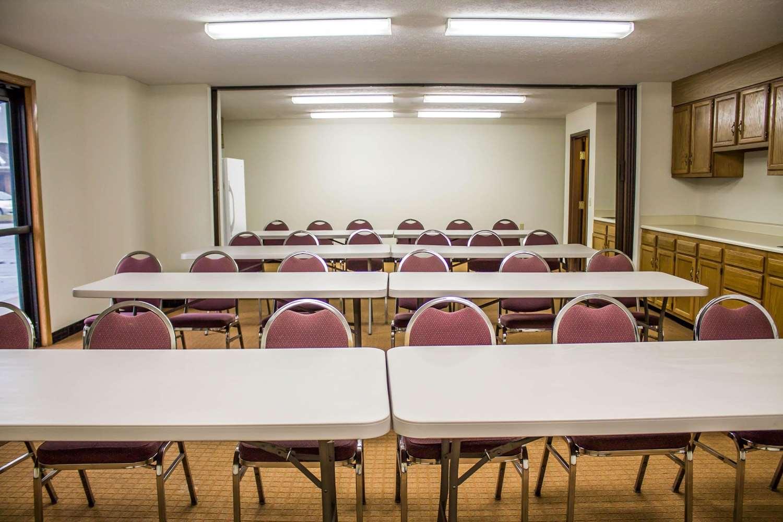 Meeting Facilities - Sleep Inn Bolivar