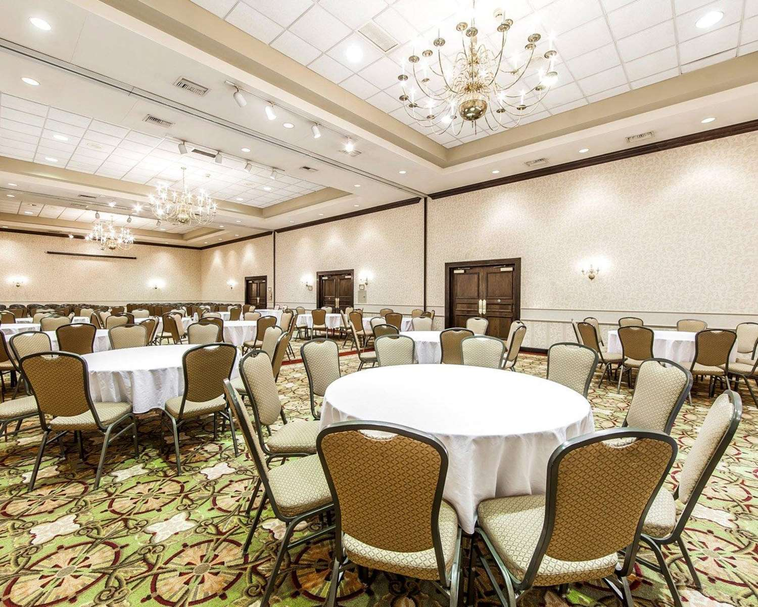 Meeting Facilities - Quality Inn Chillicothe