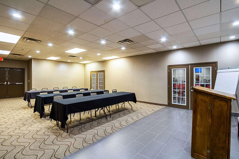 Meeting Facilities - Comfort Inn Downtown Cleveland
