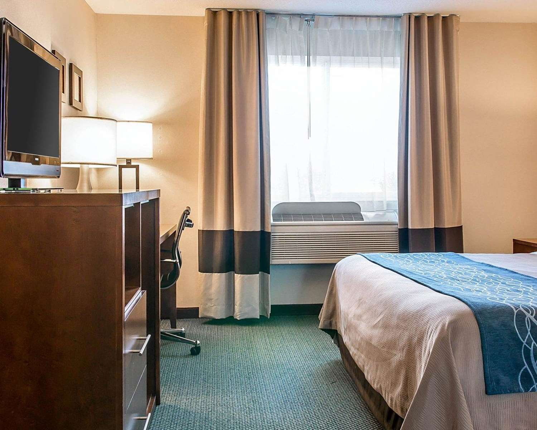 Room - Comfort Inn Bluffton