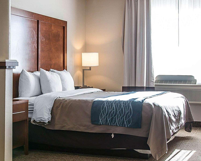 Suite - Comfort Inn Bluffton