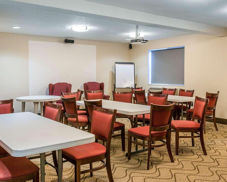 Meeting Facilities - Comfort Inn Bluffton