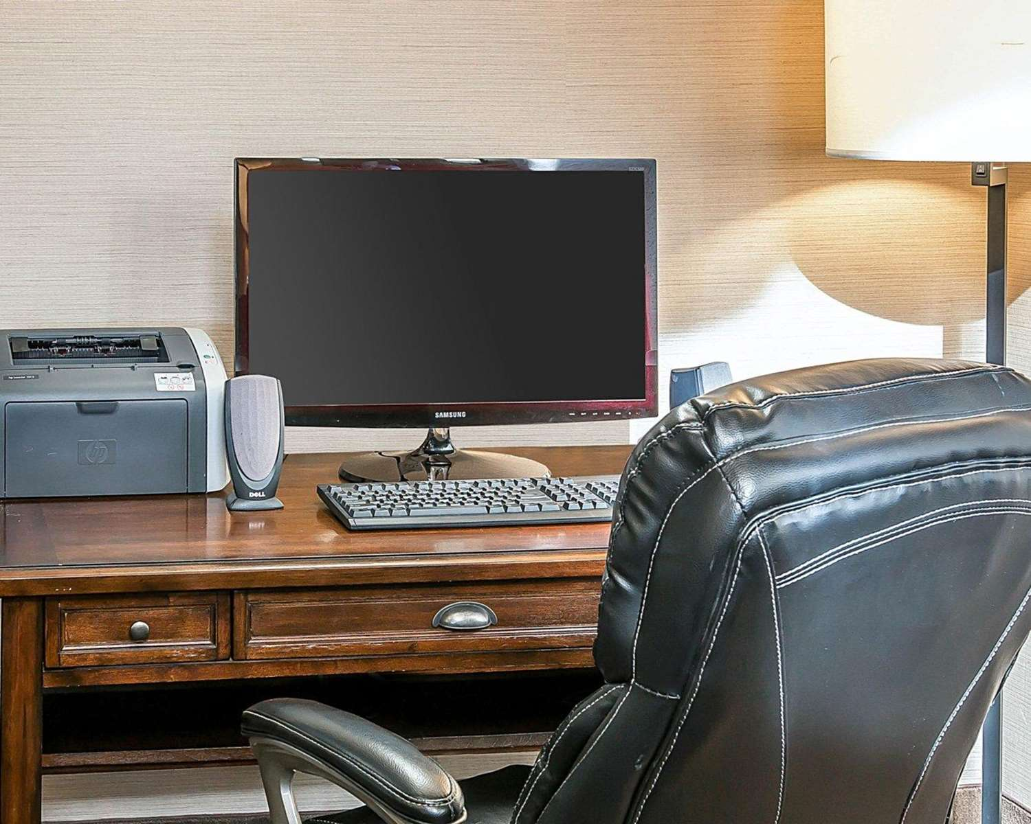 Conference Area - Comfort Inn Bluffton