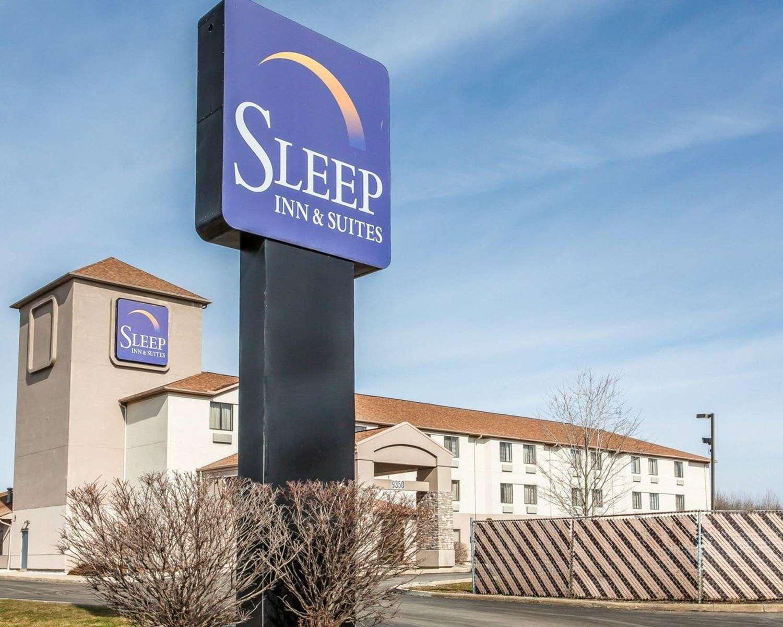 Exterior view - Sleep Inn Austinburg