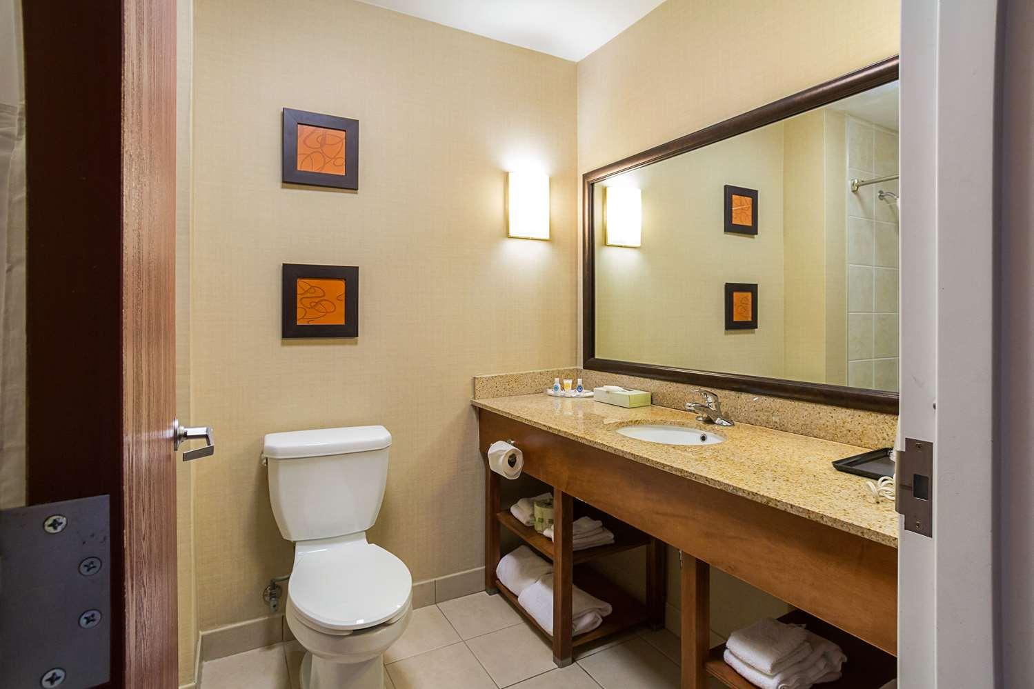 Room - Comfort Suites Twinsburg
