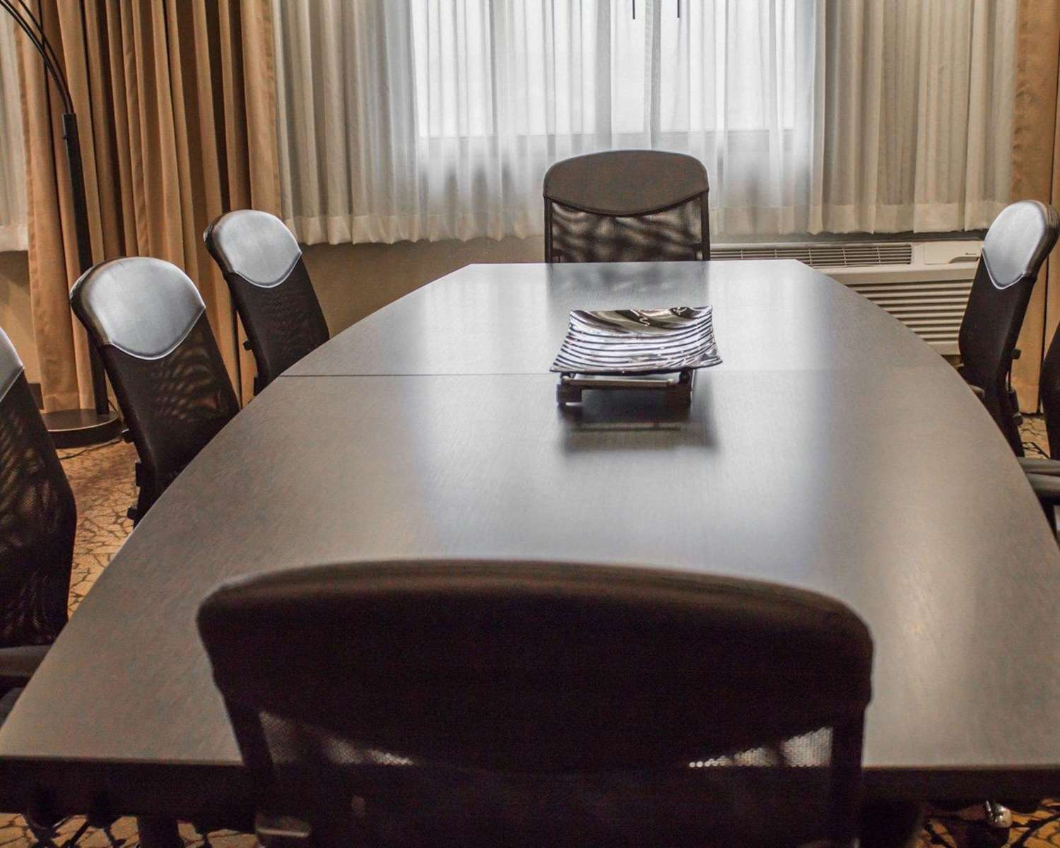Meeting Facilities - Comfort Inn & Suites Wadsworth