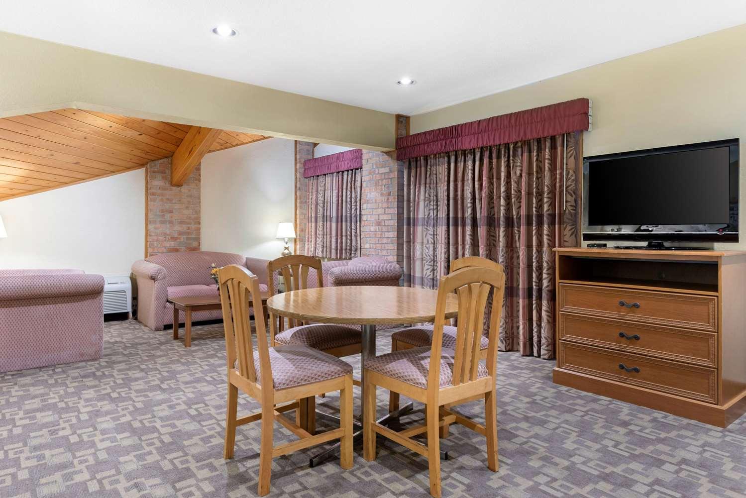 Suite - Quality Inn Washington Court House Jeffersonville