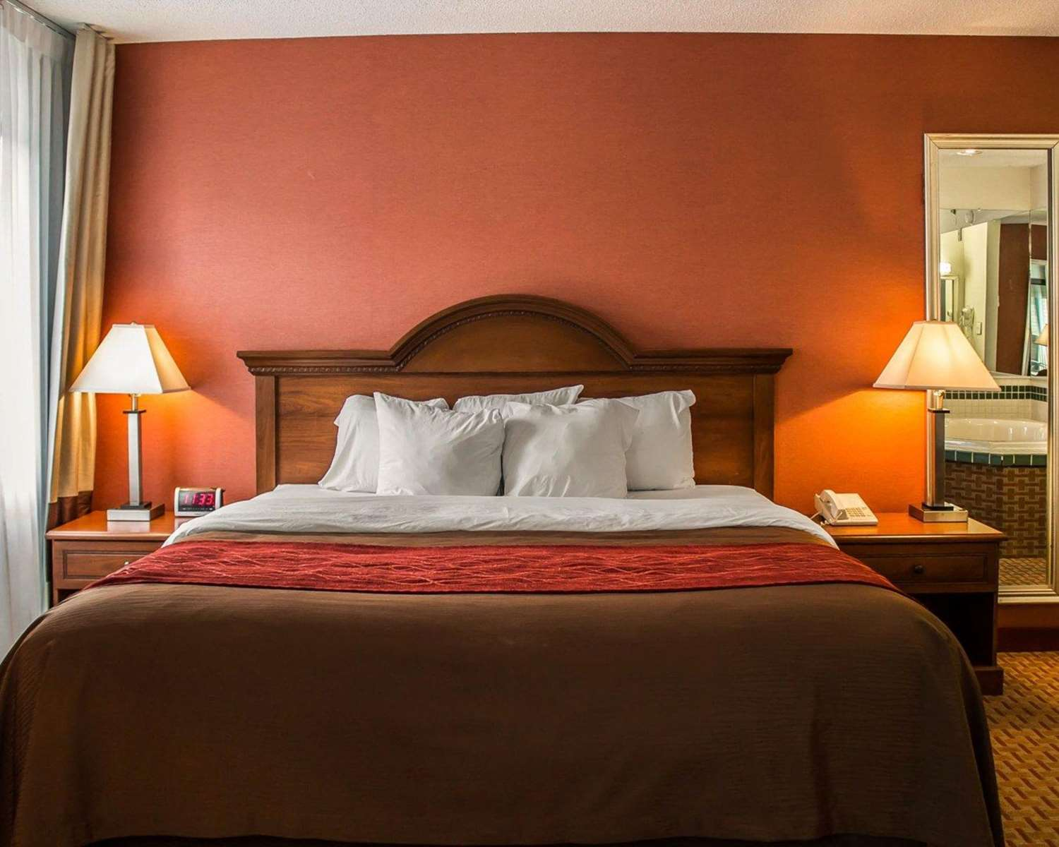 Suite - Quality Inn East Liverpool