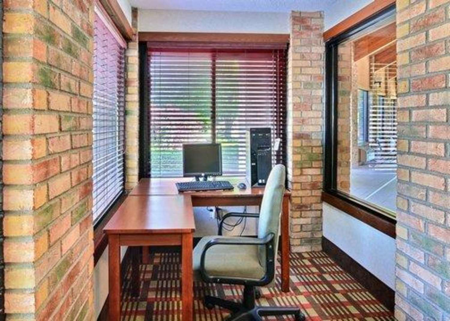 Conference Area - Quality Inn East Liverpool