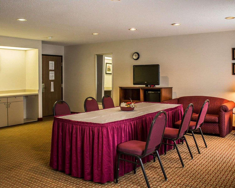 Meeting Facilities - Quality Inn East Liverpool
