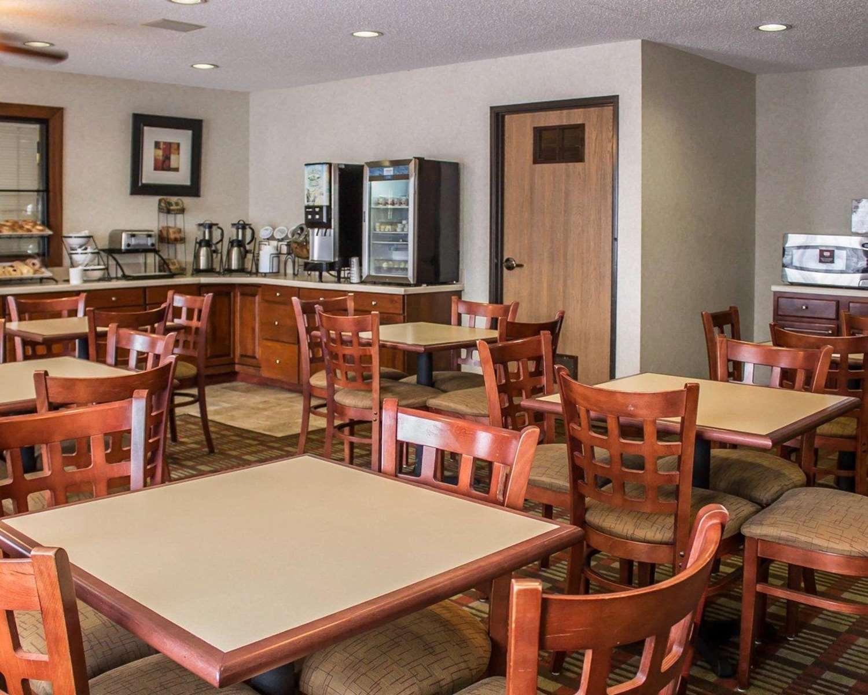 Restaurant - Quality Inn East Liverpool
