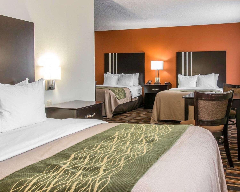 Suite - Comfort Inn Maumee