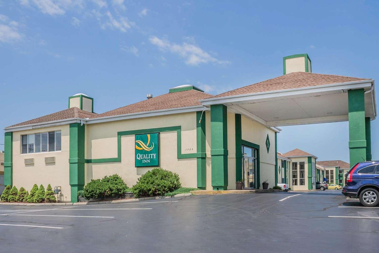 Exterior view - Quality Inn Port Clinton