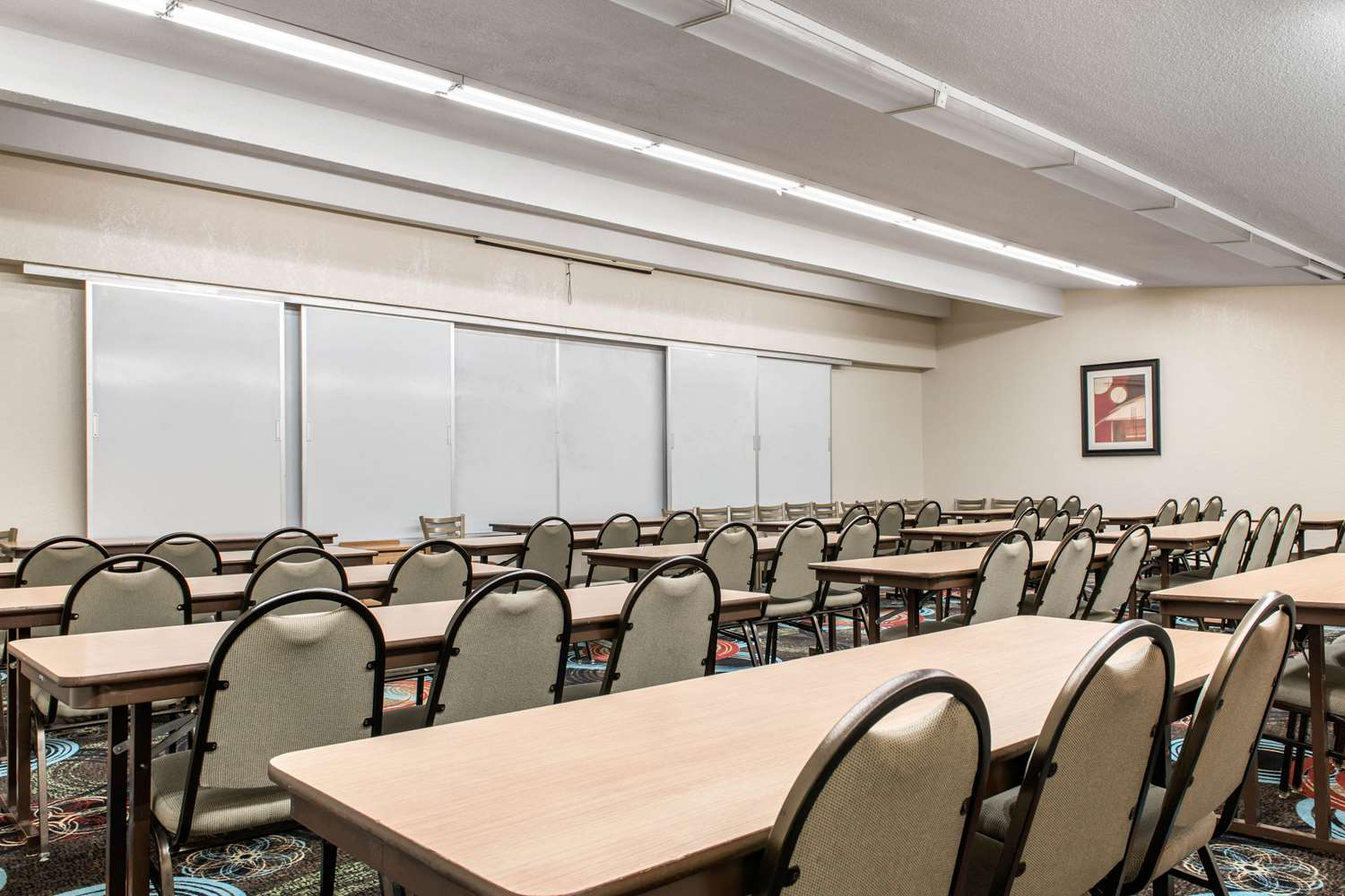 Meeting Facilities - Quality Inn & Suites Miamisburg