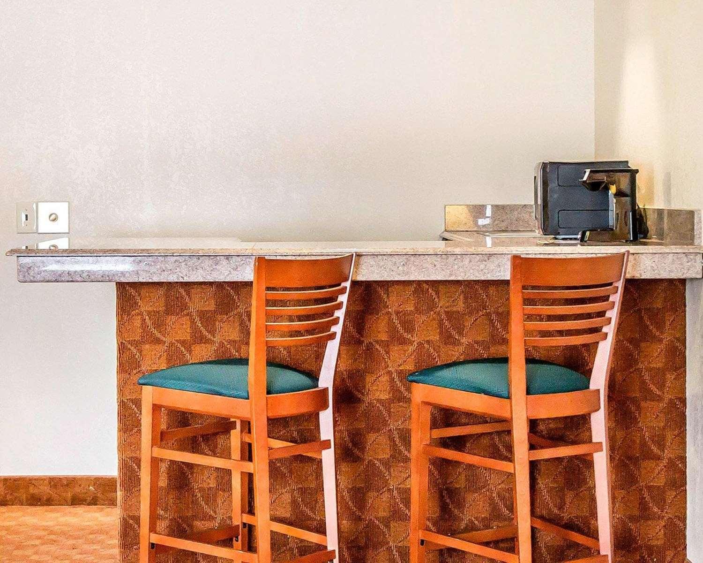 Suite - Comfort Inn Lima
