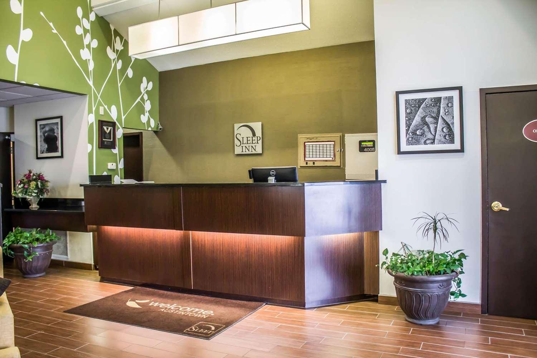 Lobby - Sleep Inn Austintown