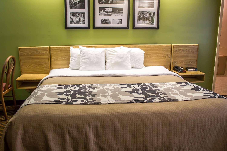 Suite - Sleep Inn Austintown