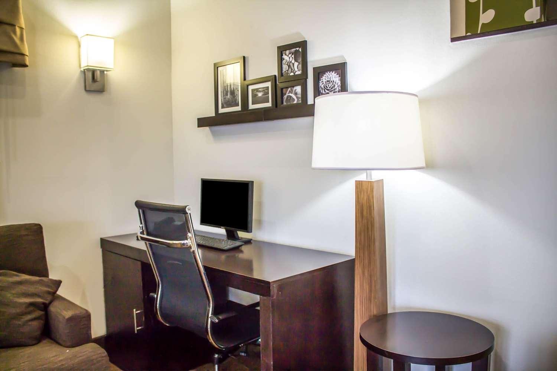 Conference Area - Sleep Inn Austintown