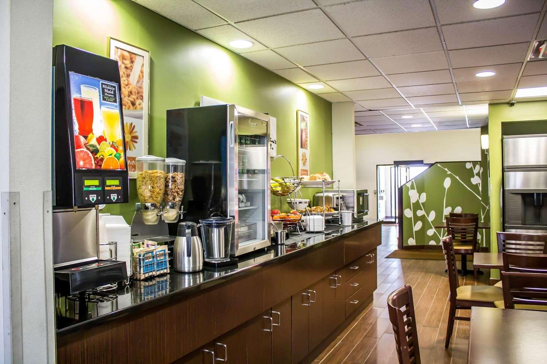 Restaurant - Sleep Inn Austintown