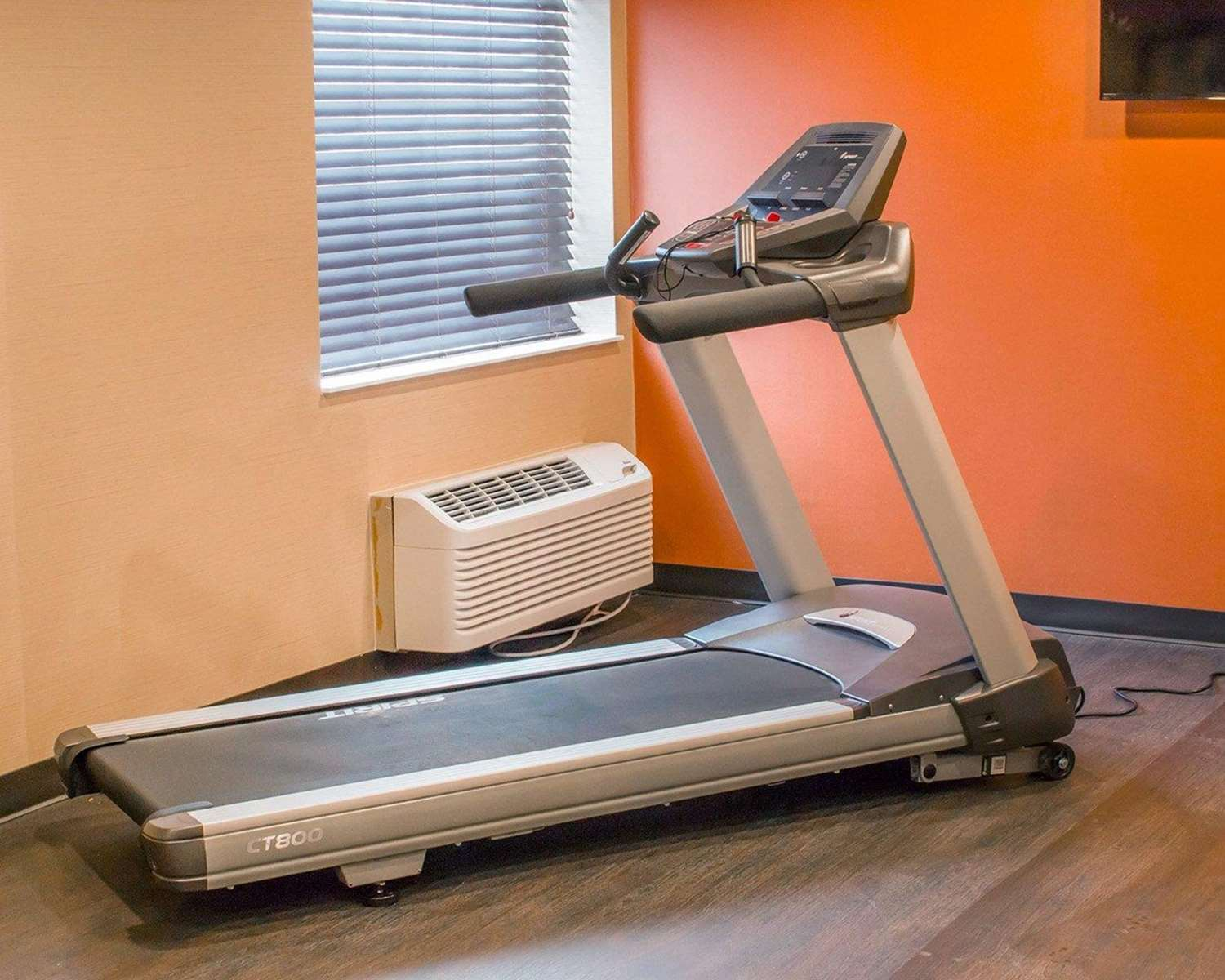 Fitness/ Exercise Room - Comfort Inn Mayfield Heights