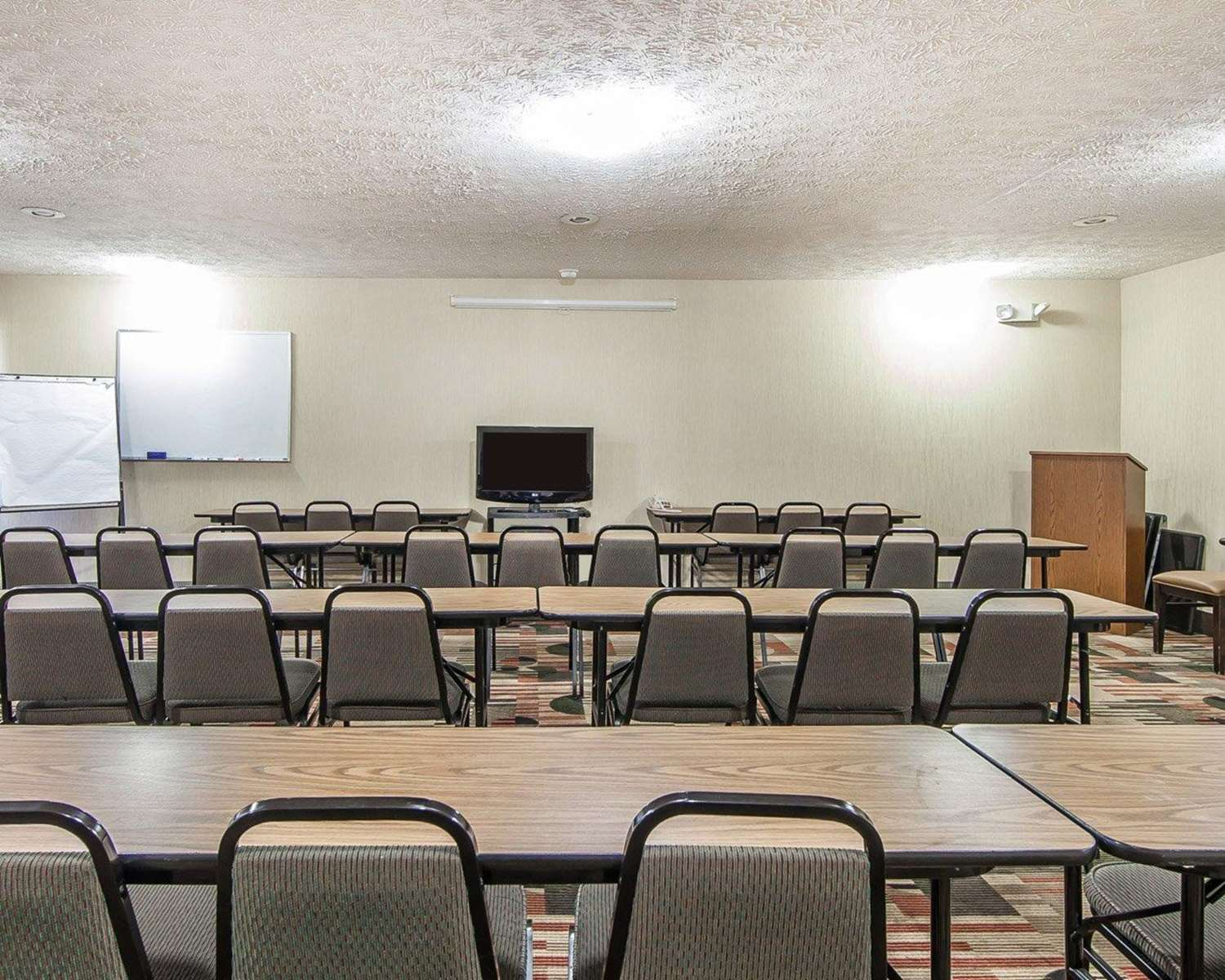 Meeting Facilities - Quality Inn & Suites Portsmouth