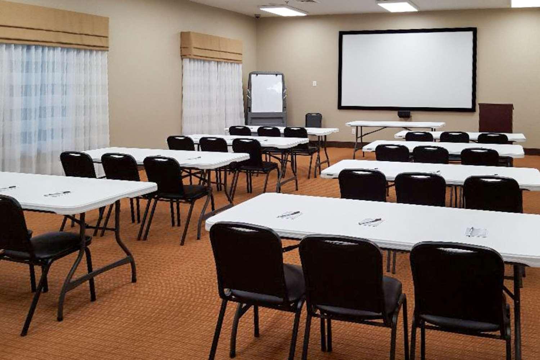 Meeting Facilities - Sleep Inn & Suites Belmont