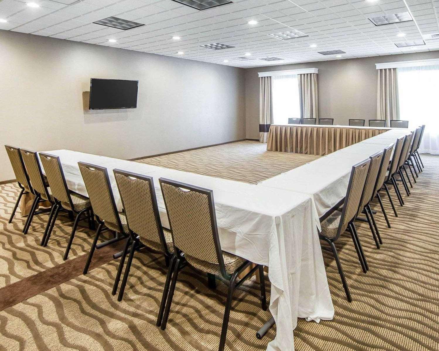Meeting Facilities - Comfort Suites Marietta