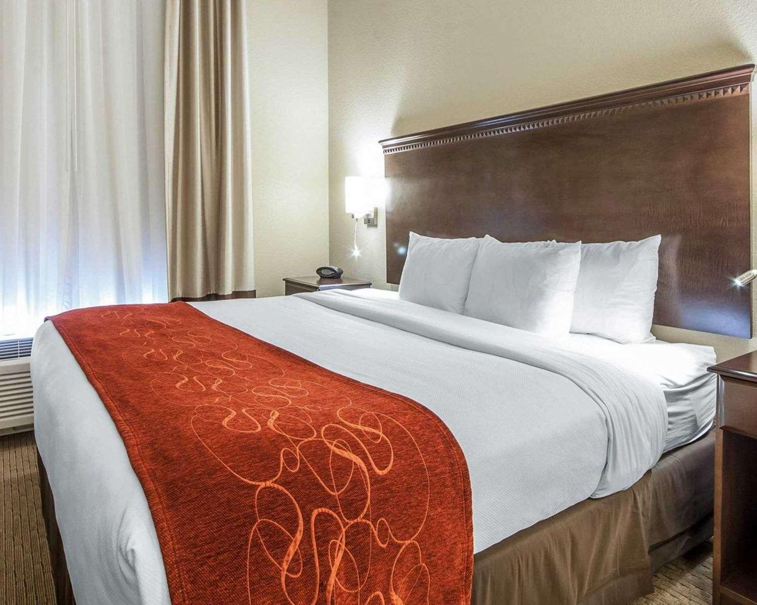 Suite - Comfort Suites Marietta