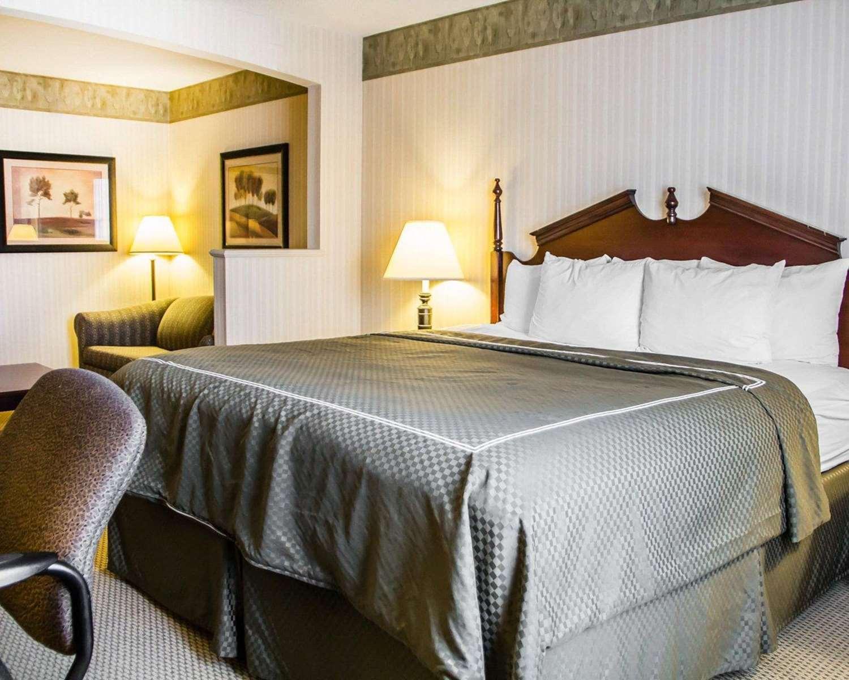 Suite - Comfort Suites McAlester