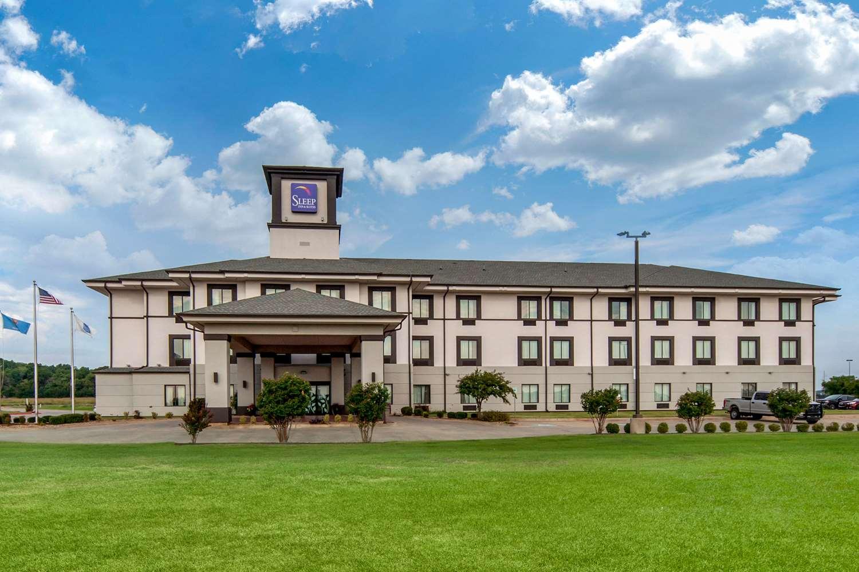 Exterior view - Sleep Inn & Suites Goldsby